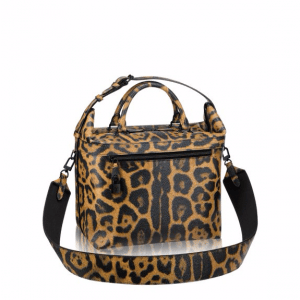 Louis Vuitton Wild Animal Print City Cruiser PM Bag