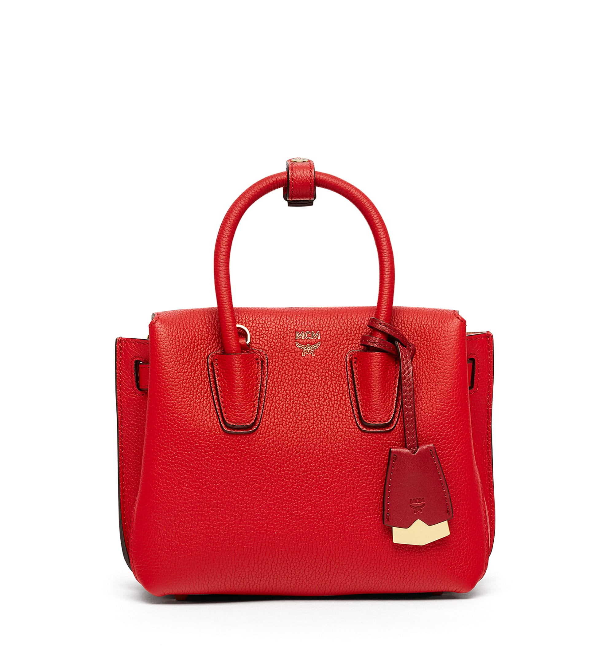 MCM Fall/Winter 2016 Bag Collection | Spotted Fashion