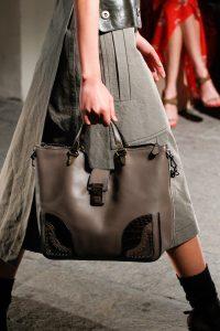 Bottega Veneta Brown Tote Bag - Spring 2017