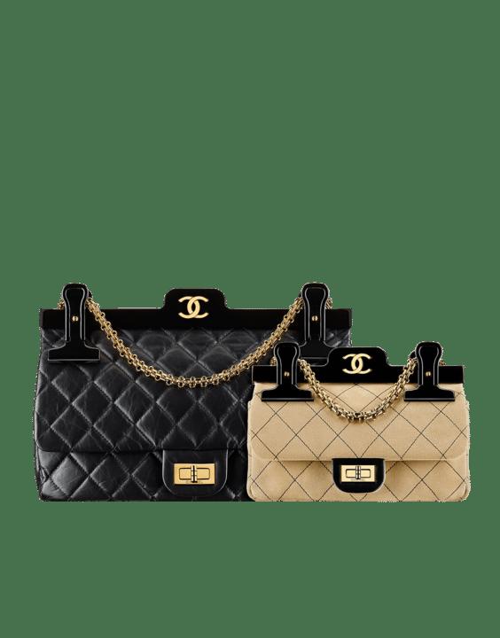 Каталог Chanel - купить коллекцию Шанель осень 2017
