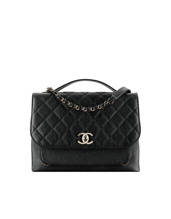 Chanel Fall/Winter 2016 Act 2 Bag Collection U2013 Front Row Only U2013 Spotted Fashion
