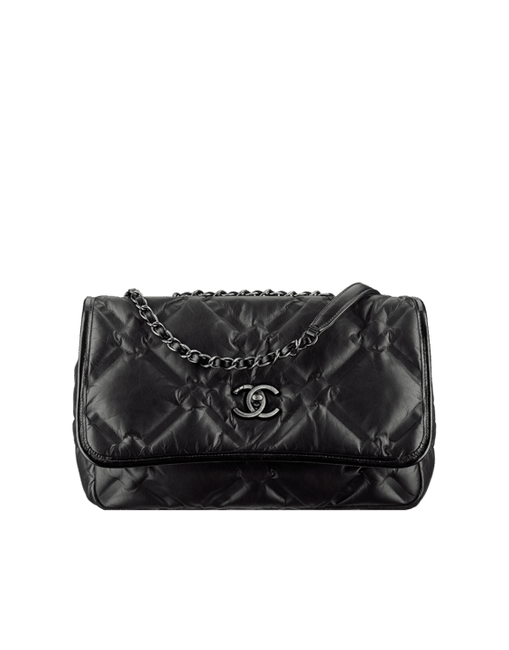 93daa42a464726 Chanel Fall/Winter 2016 Act 2 Bag Collection - Front Row Only ...