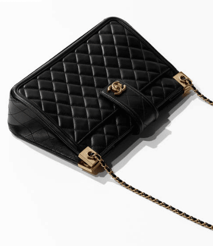 e9d112535d56 Chanel Elegant CC Bag Reference Guide