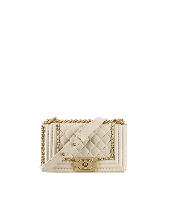 9ed72f184037 Chanel Fall/Winter 2016 Act 2 Bag Collection - Front Row Only ...