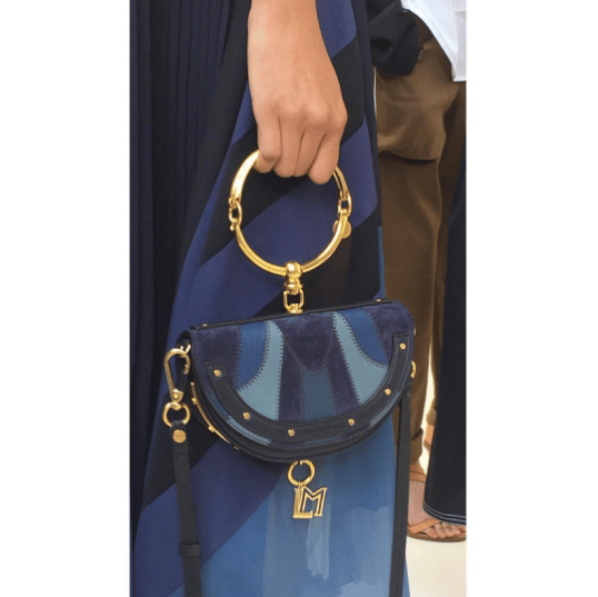 Chloe Spring Summer 2017 Runway Bag Collection Spotted