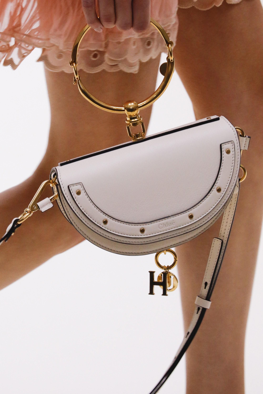 Lv Top Handle Bag