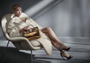 Dior Fall/Winter 2016 Campaign - Jennifer Lawrence 1