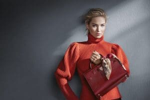 Dior Fall:Winter 2016 Campaign - Jennifer Lawrence