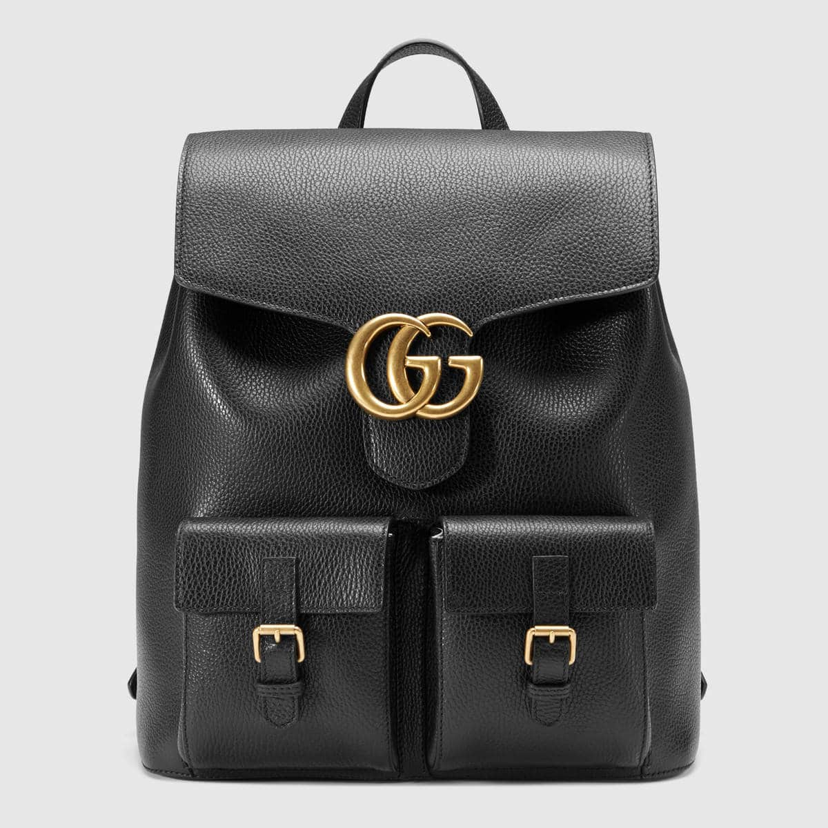 Gucci Gg Marmont Bag Reference Guide Spotted Fashion