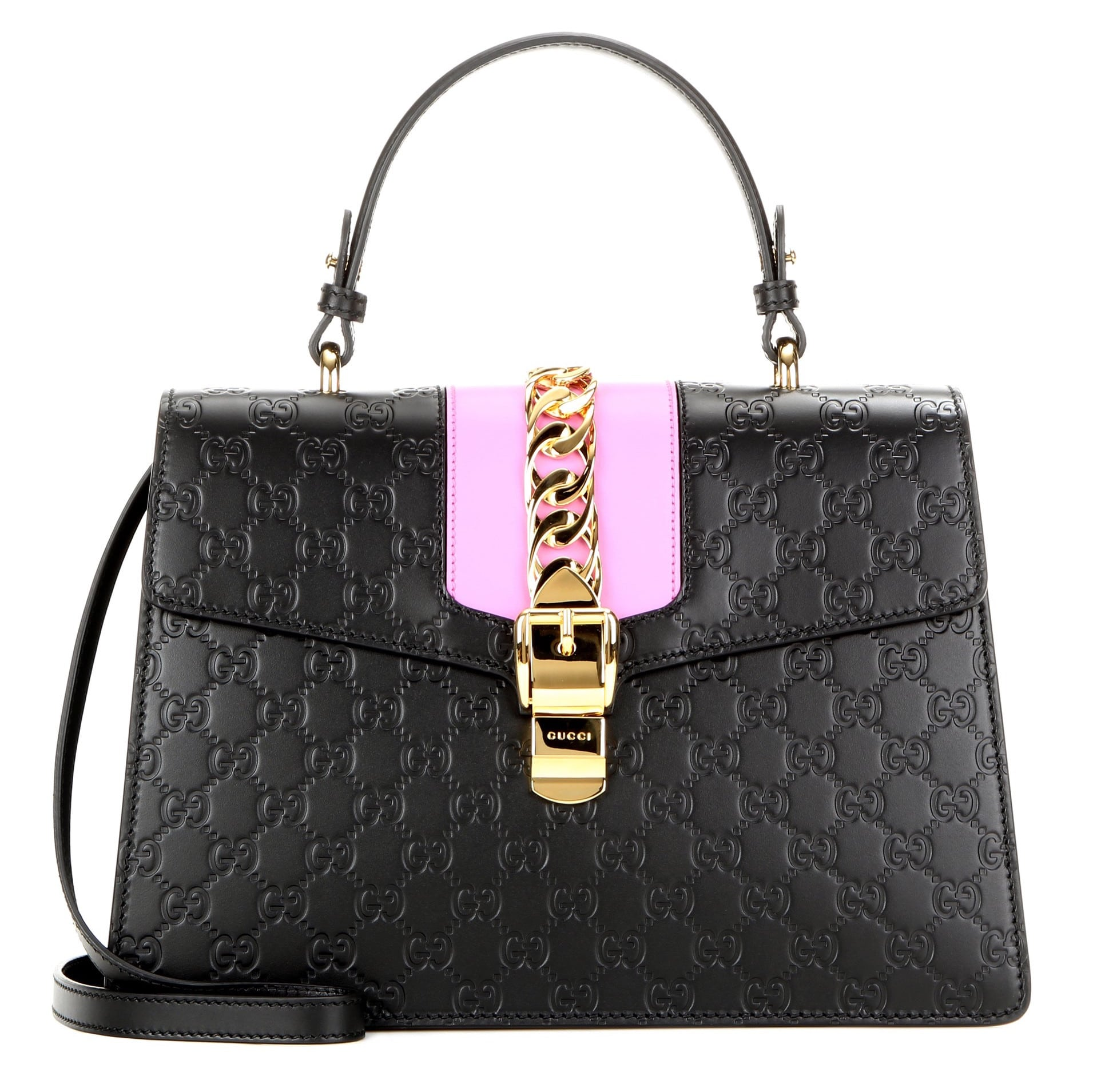 Gucci Sylvie Tote Bag Reference Guide – Spotted Fashion