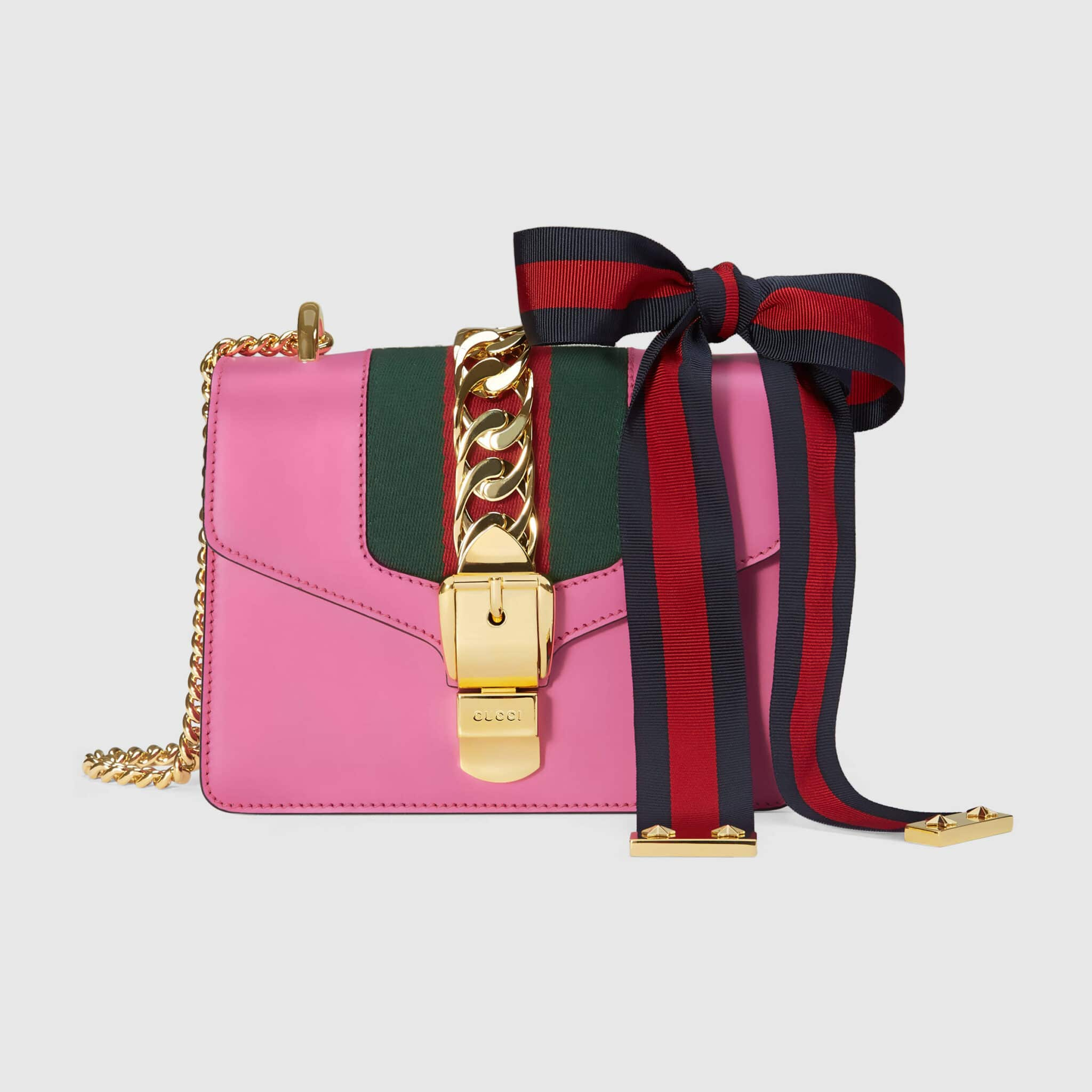 62cac035d641 Gucci Sylvie Tote Bag Reference Guide   Spotted Fashion