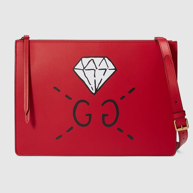 919eff00469 Gucci Fall Winter 2016 Bag Collection