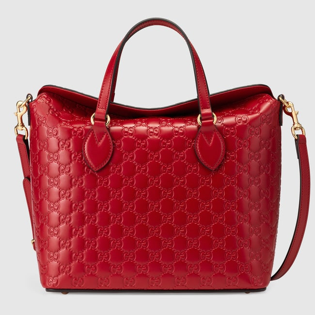 Gucci Fall Winter 2016 Bag Collection Page 2 Of 3