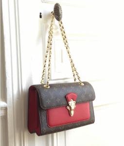 Louis Vuitton Cherry Victoire Bag 3