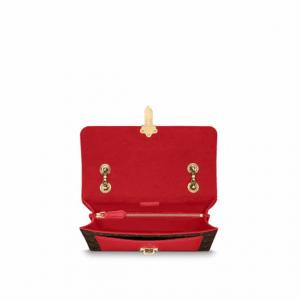Louis Vuitton Victoire Bag 2