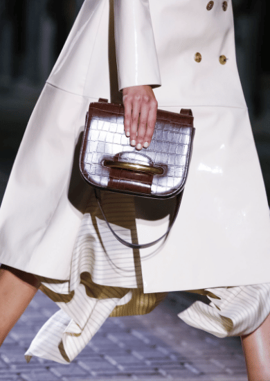 6ffc523dac Mulberry Spring Summer 2017 Runway Bag Collection