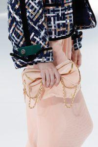 Chanel Light Pink Shoulder Bag - Spring 2017