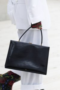 Celine Black Top Handle Bag 2 - Spring 2017
