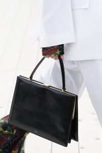 Celine Black Top Handle Bag 4 - Spring 2017