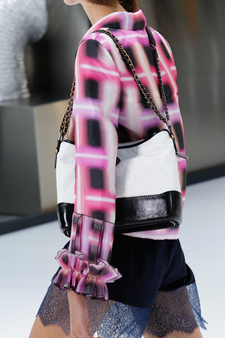 Каталог Chanel - купить коллекцию Шанель осень 2017 - зима