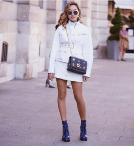 Combat Boots Style Inspiration 7