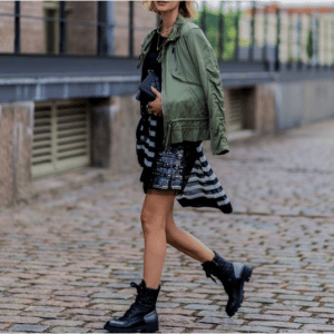 Combat Boots Style Inspiration 8