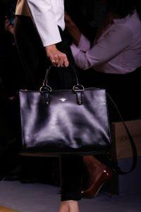 Dior Black Tote Bag 2 - Spring 2017
