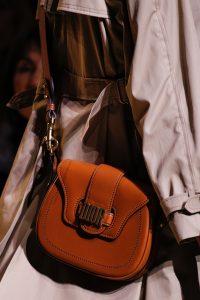 Dior Tan Saddle Bag - Spring 2017