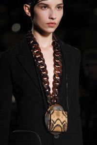 Givenchy Natural Python Micro Bag - Spring 2017