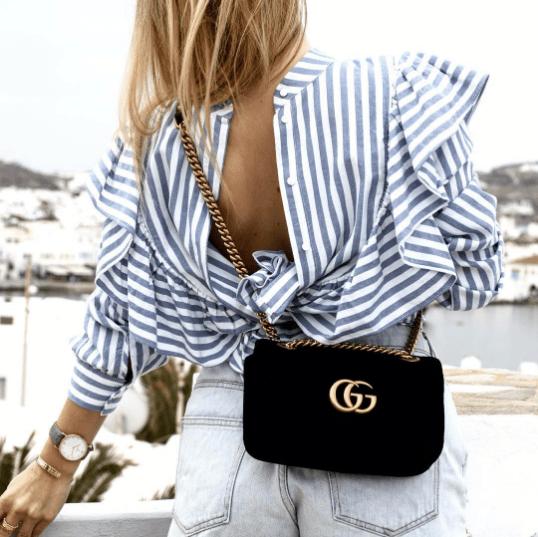 Top 10 Designer Velvet Bags For Fall 2016 Spotted Fashion