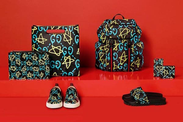 8d4083f3c1d GucciGhost Bag Collection From Fall Winter 2016