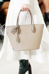 Louis Vuitton Beige Tote Bag 2 - Spring 2017