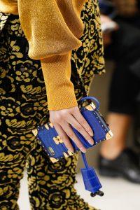 Louis Vuitton Blue Crocodile Petite Malle iPhone Case - Spring 2017