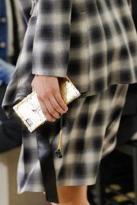 Louis Vuitton Gold Crocodile Petite Malle iPhone Case - Spring 2017