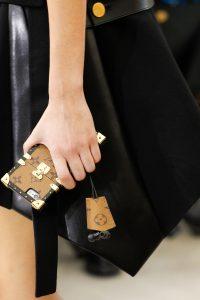 Louis Vuitton Monogram Reverse iPhone Case - Spring 2017