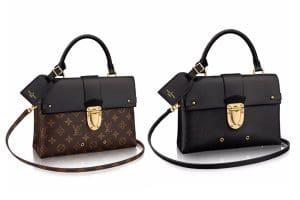 Louis Vuitton One Handle Flap