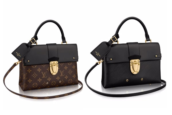 Louis Vuitton One Handle Flap Bag Reference Guide  f44d66f4e7626