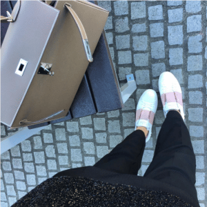 Valentino Sneakers Style Inspiration 5