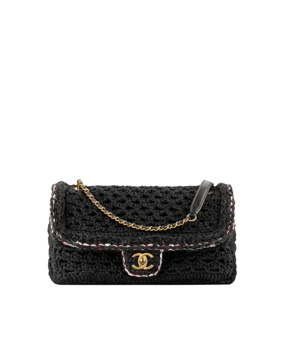 Chanel Cruise 2017 Bag Collection Coco Cuba Spotted