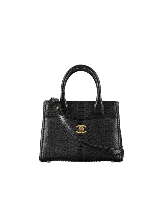 Chanel Neo Executive Shopping Bag Reference Guide ...