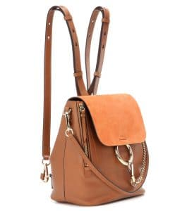 Chloe Faye Backpack 2