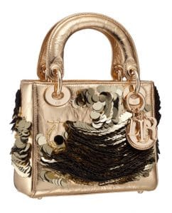 Dior Lady Art Bag by Jason Martin 2