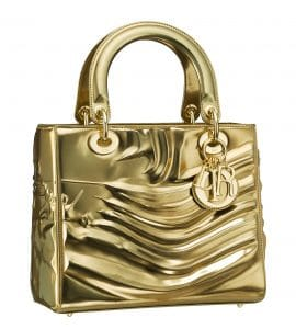 Dior Lady Art Bag by Jason Martin