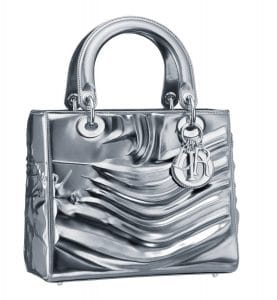 Dior Lady Art Bag by Jason Martin 4