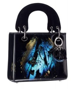 Dior Lady Art Bag by Mat Collishaw 2