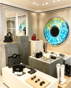 Dior Spring/Summer 2017 Accessories