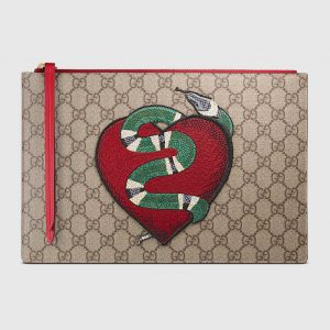 Gucci Limited Edition Pouch Bag
