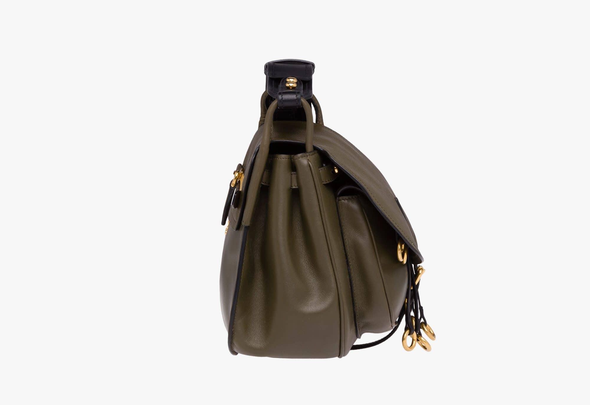 e48425cca5b0 Prada Corsaire Bag Reference Guide