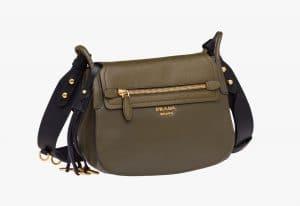 Prada Corsaire Bag 2