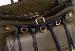Prada Corsaire Bag 3
